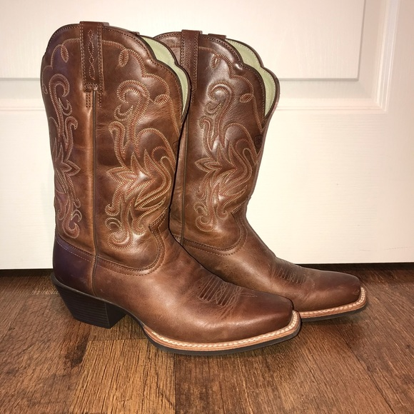 Ariat Shoes - Women's Ariat Western Boot
